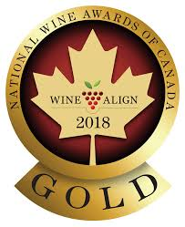 Wine Align Gold Medal Orofino Vineyards