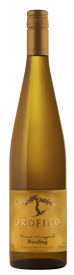 Scout Vineyard Riesling 2017